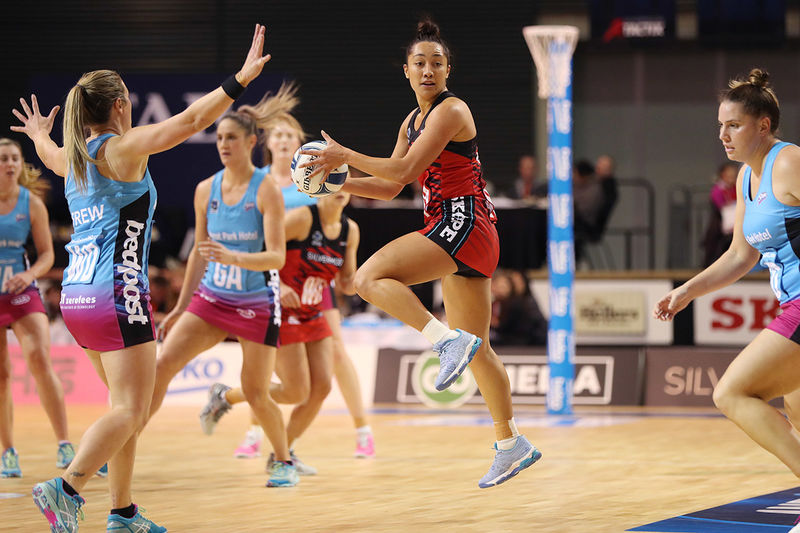 Tactix win tightest of southern derbies