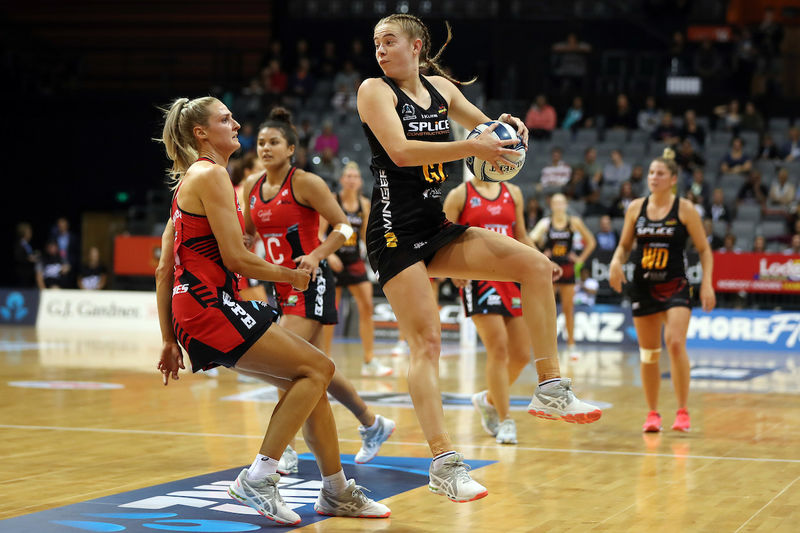 Magic shake off Tactix for crucial win