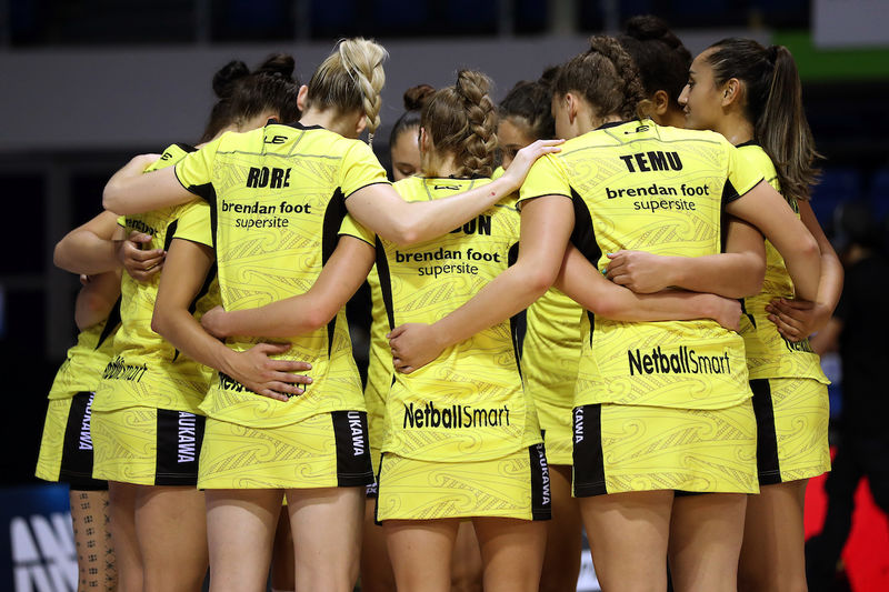 Pulse confirmed to host ANZ Premiership Grand Final